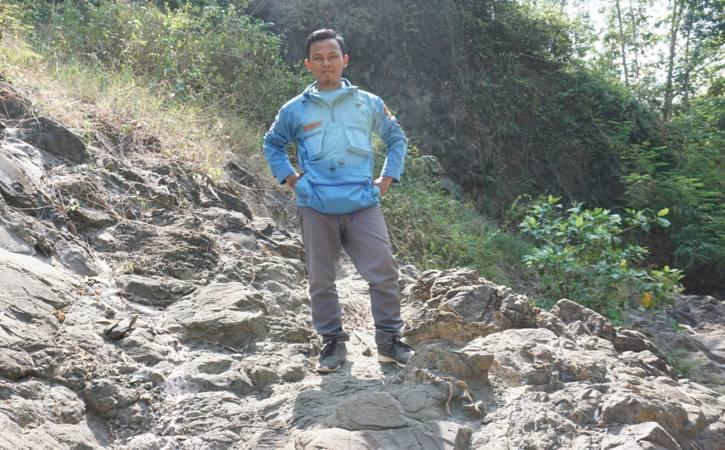 Tetap Berprestasi di Tengah Pandemi, Mahasiswa Geologi ITNY Juara Lomba Artikel