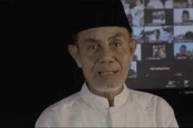 Jelang Ramadan, Kiai Pondok Gontor Rilis Lagu, Ini Liriknya