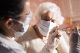 Penderita Demensia Lebih Rentan Terpapar Covid-19