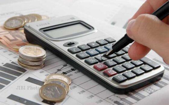 Ilustrasi laporan keuangan. (scu.edu)