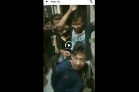 Beredar Video Maling Motor Dicabuti Kumisnya Di Baturetno Wonogiri, Ini Penjelasan Polisi