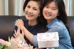 Akui Keluarganya Sejajar! Ini Profil Meilia Lau, Eks Calon Mertua Kaesang