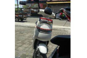 Viral Motor Dinas Ketua RT di Colomadu, Siapa Pemiliknya?