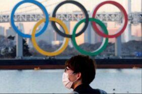 Atlet Amerika Serikat Disuntik Vaksin Covid-19 Sebelum Olimpiade Tokyo