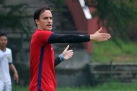 Motivasi Tinggi Bhayangkara Solo FC Jelang Laga Kontra Borneo FC