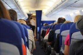 Nenek Asal  AS Ini 30 Kali Terbang ke Luar Negeri Tanpa Tiket