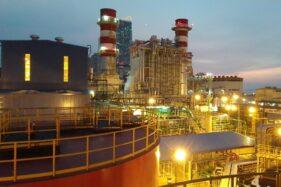Penuhi Kebutuhan Listrik Jawa-Bali, PLN Berhasil Sinkronkan Turbin Uap PLTGU Muara Karang