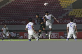 Klasemen Grup A Piala Menpora, PSIS dan Barito Putera Melaju ke Delapan Besar