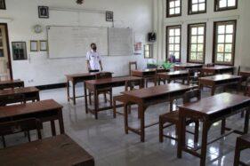 Klaten PPKM Level 3: Sekolah Boleh PTM Terbatas, Objek Wisata Masih Tutup