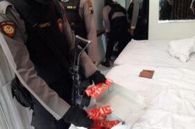 4 PSK Ditangkap di Hotel Wilayah Solo, 83 Kondom Disita