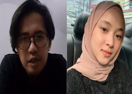 Ayus dan Nissa Sabyan (Liputan6.com)