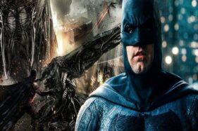 "Rencana ""Justice League 3"" Batman Tewas?"