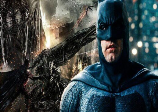 Batman (Screenrant)