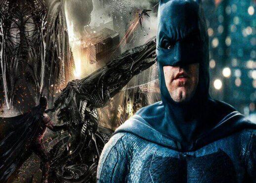 Batman (Screenrant)
