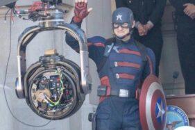 Fakta Captain America Baru, Salah Satunya Tuai Hujatan