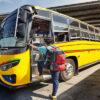 Curi Start, 1.300 Pemudik Tiba Di Sukoharjo Sebelum Larangan Mudik
