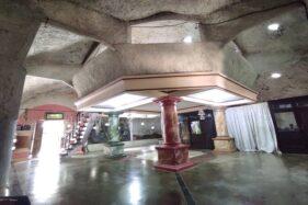 Bukan Batu Asli, Ini Cerita di Balik Pembangunan Omah Watu di Wonogiri