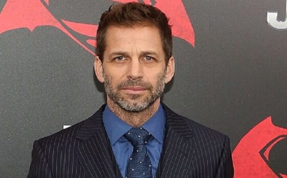 Zack Snyder. (People)