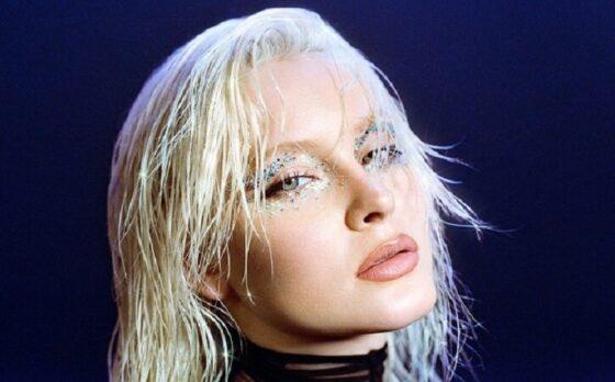 Zara Larsson. (Billboard)