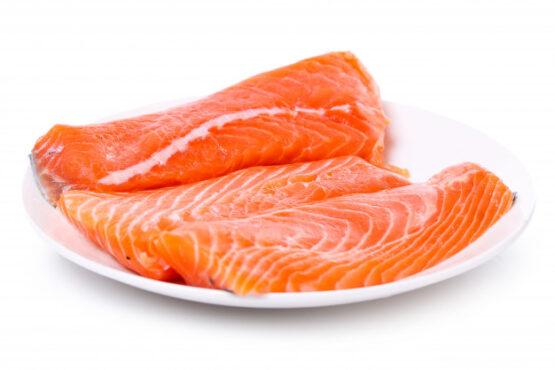 Makanan Ini Sumber Vitamin D, Wajib Dikonsumsi
