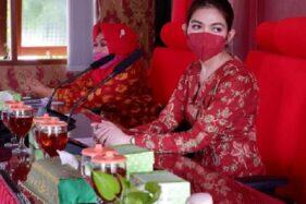 Selvi Ananda Istri Wali Kota Solo Gibran Panen Pujian, Kaesang Kena Getahnya