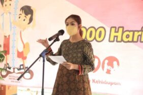 Ditanya Akun IG Selvi Ananda, Wali Kota Solo Gibran Malah Mention Akun Lisa Blackpink