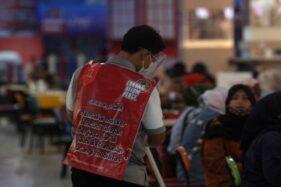 Aturan Longgar, Trafik Pengunjung Mal di Solo Melonjak