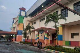 Stadion dan GOR Wilis Dibenahi, Pemkot Anggarkan Rp700 Juta