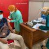 Alhamdulillah! Dinkes Karanganyar Terima Tambahan 33.000 Dosis Vaksin Untuk Lansia dan Guru