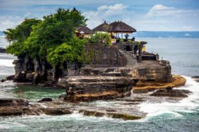 PPKM Jawa-Bali Diperpanjang Dua Pekan, 9 Daerah Level 1