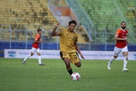 Minim Sorotan, Ini Pemain Muda Berbakat Bhayangkara Solo FC yang Siap Kejutkan Piala Menpora