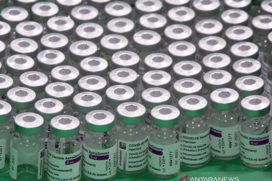 Bermasalah, Pemerintah Akhirnya Setop Sementara Sebagian Vaksin AstraZeneca