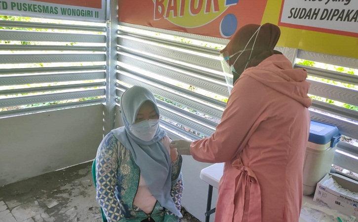 Negara Produsen Vaksin Lakukan Embargo, Program Vaksinasi Covid-19 Indonesia Terancam Tersendat