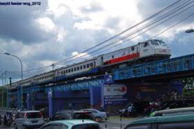 4 Viaduk Legendaris di Indonesia, Viaduk Gilingan Solo Termasuk?