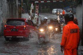 Masalah Klasik Viaduk Gilingan Solo: Banjir hingga Pemerasan