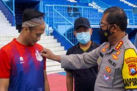 Wahyu Tri Nugroho Dirumorkan ke Persis Solo, Bagaimana Sikap Bhayangkara Solo FC?