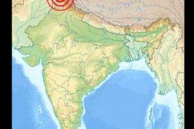 Sejarah Hari Ini: 4 April 1905, Gempa Dahsyat Kangra, India