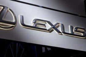 Hingga 2025, Lexus Siapkan 10 Mobil Listrik