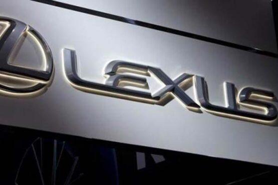 Ilustrasi Lexus. (Bisnis-Reuters)