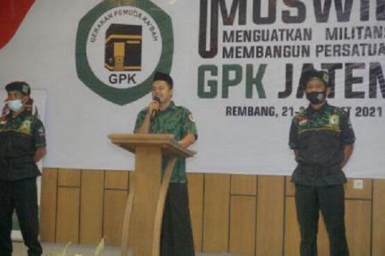 Musyawarah Wilayah DPW PPP Jateng yang akan digelar di Kota Solo, Sabtu-Minggu (10-11/4/2021). (Semaragpos.com-Istimewa)