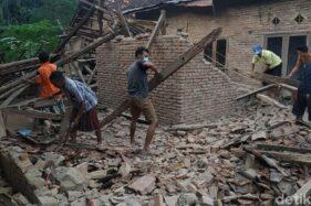 Korban Gempa Malang, 8 Orang Meninggal Dunia