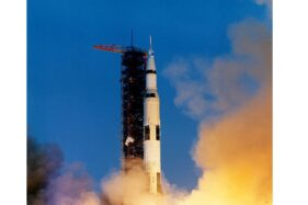Sejarah Hari Ini: 11 April 1970, Peluncuran Apollo 13