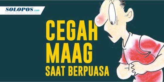 Infografis Cegah Maag (Solopos/Whisnupaksa)