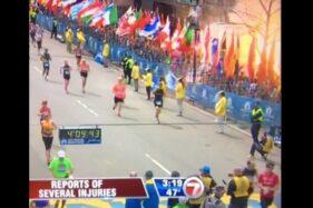 Sejarah Hari Ini: 15 April 2013, Bom di Maraton Boston