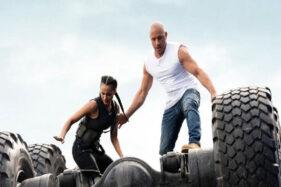 """Fast and Furious 9"" Diprediksi Mampu Raup US$150 Juta"