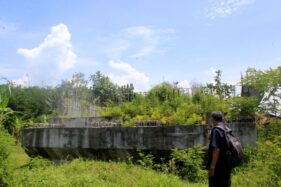 FPDIP DPRD Sragen: Proyek Jembatan Masaran-Plupuh Harus Dilanjutkan!
