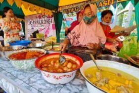 Kuliner Khas Semarang Petis Bumbon Hanya Dibuat Saat Ramadan
