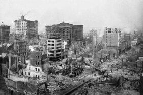 Sejarah Hari Ini: 18 April 1906, Gempa San Francisco 3.000 Tewas