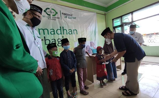 PR Sukun Santuni 10.000 Anak Yatim di Jateng, Dimulai dari Salatiga