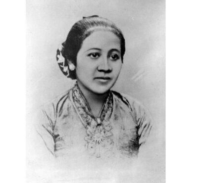 Raden Ajeng (RA) Kartini lahir di Jepara, Jawa Tengah, 21 April 1879. (Wikimedia.org)